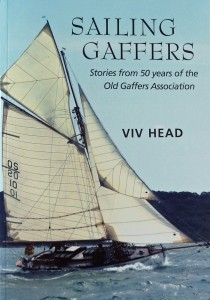 Sailing Gaffers