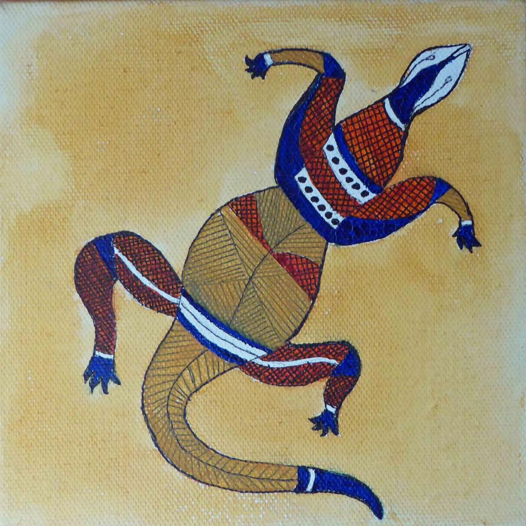 12 Gecko