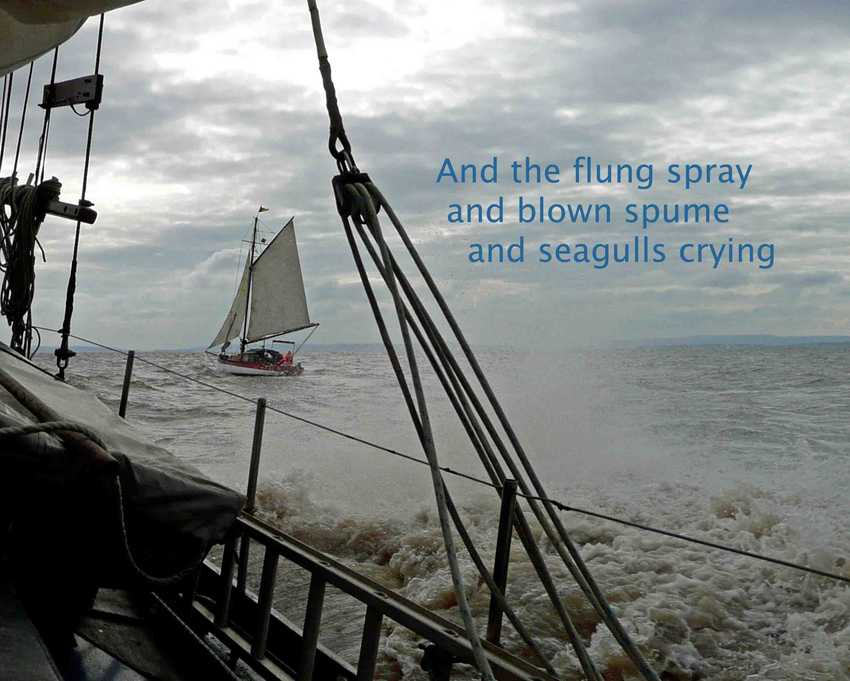 008 sea fever textev