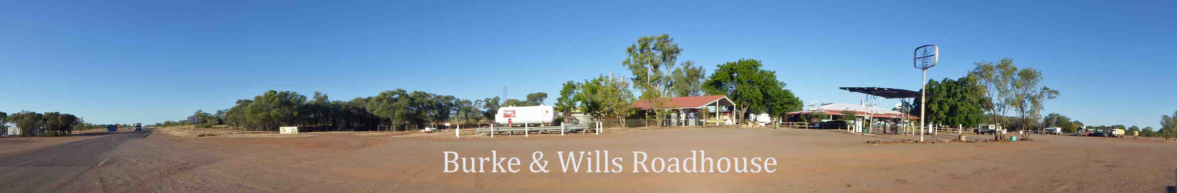 Burke & Wills Roadhouse pan 2text