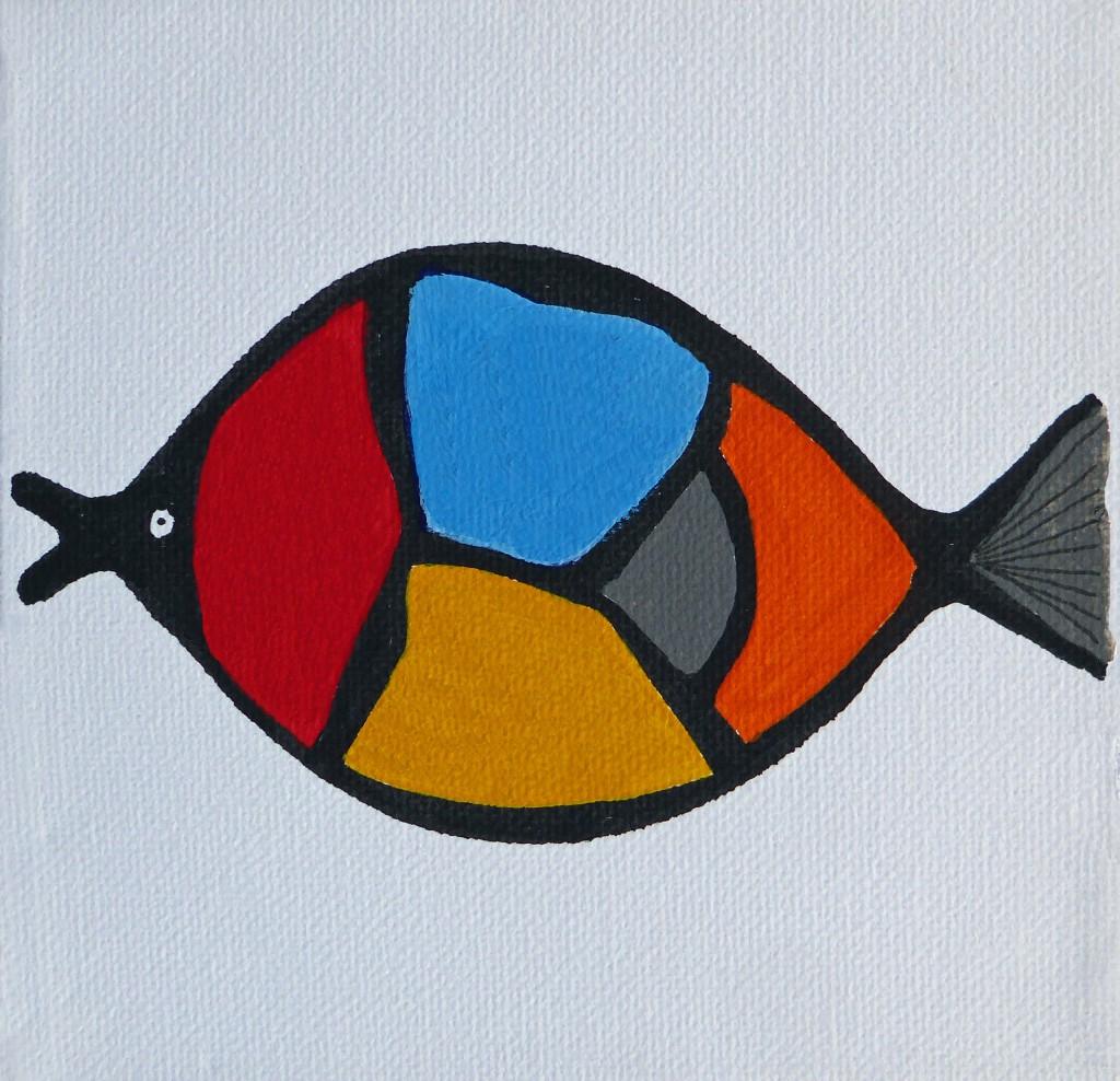 13 Ningaloo Reef fish