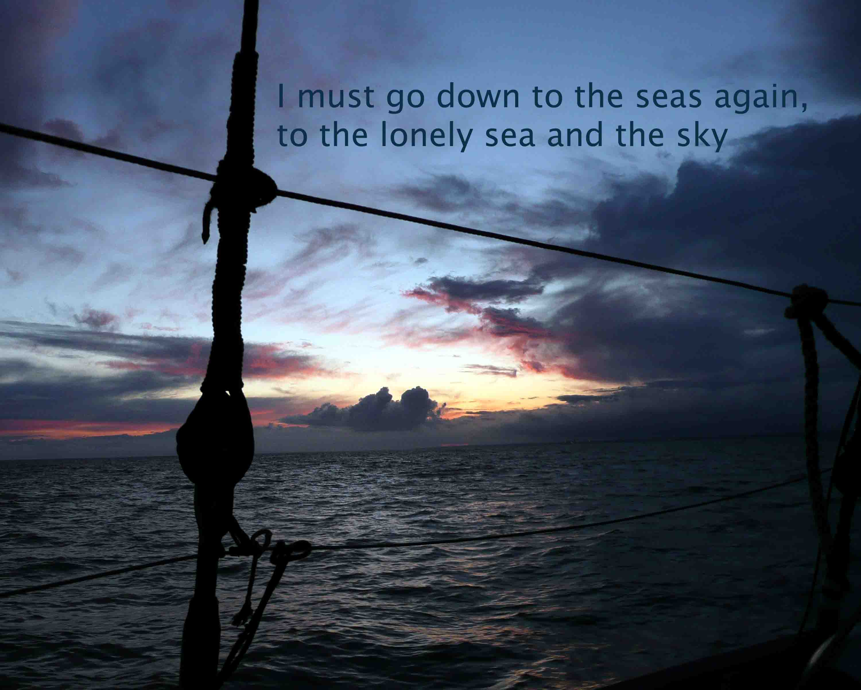 001 Sea Fever textev