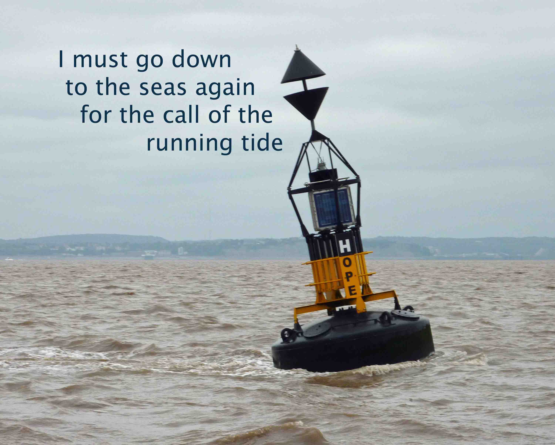 005 sea fever textev